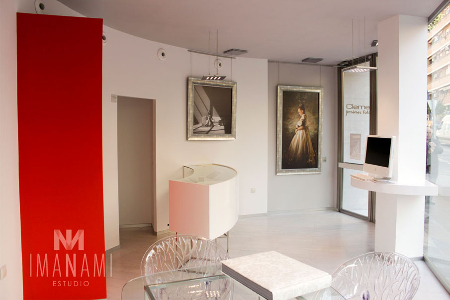 decoracin interiores almera